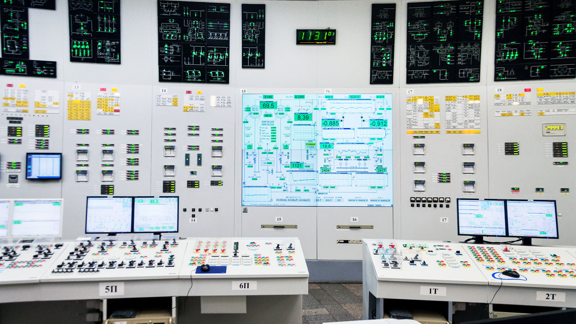 Arilou, NNGFutureVision, Cyber Security, Prediction, Insight, ICS, SCADA, Automotive, Future automotive cyber-security, nuclear power plant control room