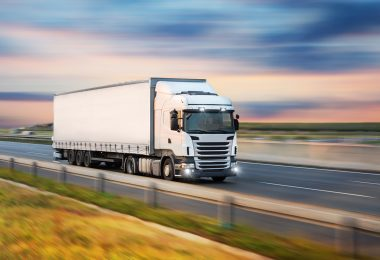 How to secure heavy-duty vehicles. SAE J1939 cybersecurity is challenging, but not impossible.